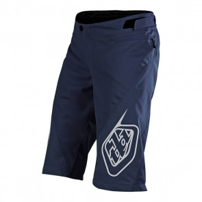 Troy Lee Designs SPRINT Shorts, Herren Mountainbike Shorts, navy