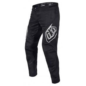 2020 Troy Lee Designs SPRINT Pants, Herren Mountainbike Hose, black