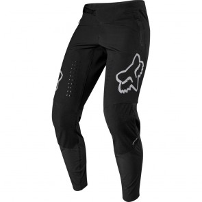 FOX Bike Pants Hose DEFEND KEVLAR black,