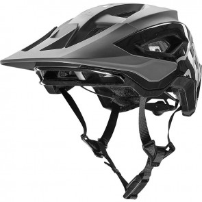 FOX Mountainbike Helm SPEEDFRAME PRO, black, Gr. L, EINZELSTÜCK!