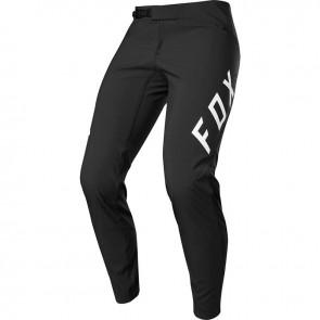 FOX Bike Pants Hose DEFEND, black,