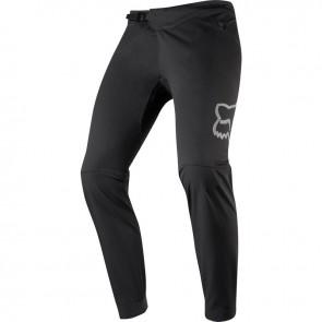 FOX Mountainbike Pants RANGER 3L WATER wasserfest black
