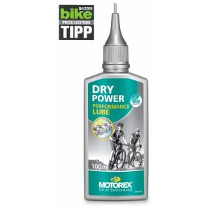 Motorex Dry Power Kettenschmiermittel 100ml Flasche