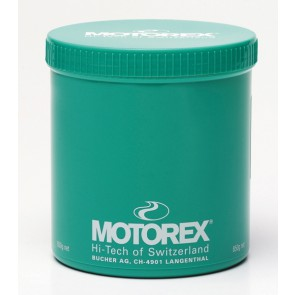 Motorex Bike Grease 2000 850 Gramm Büchse
