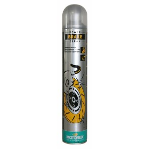 Motorex Power Brake Clean Scheibenbrems-Reiniger 750ml Spray