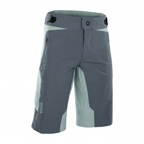 ION TRAZE VENT Mountainbike Shorts, thunder