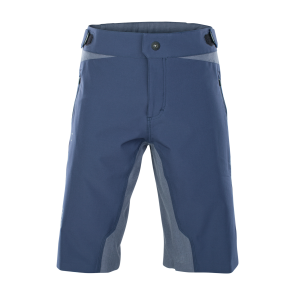 ION TRAZE VENT Mountainbike Shorts, indigo dawn