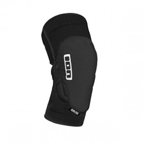 ION Bike Protection Enduro Knieschoner K_Lite SAS-Tec, schwarz