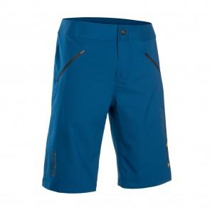 ION TRAZE Mountainbike Shorts Enduro, ocean blue