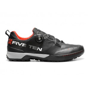 SUPER SALE 30% OFF Five Ten Enduro SPD Schuh Kestrel team black