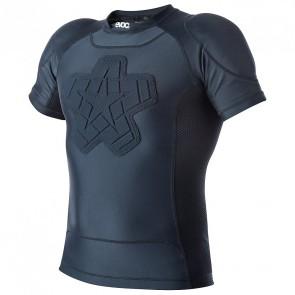 EVOC Enduro Protector Shirt, kurzärmelig, black, 320 gr.