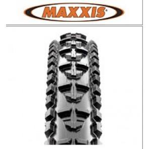 Maxxis High Roller II Reifen, Maxxis High Roller II PLUS, Tubeless Ready, FALTREIFEN, BESTER ALLROUNDER