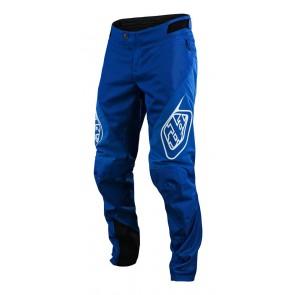 Troy Lee Designs SPRINT Pants 2020, Herren Mountainbike Hose, Royal Blue, EINZELPAAR!