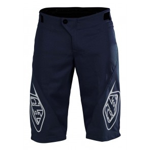 Troy Lee Designs SPRINT Shorts 2020, Herren Mountainbike Shorts, navy, EINZELPAAR!