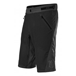 Troy Lee Designs SKYLINE AIR Shorts 2020, MIT Innenhose, Herren Mountainbike Shorts, Black, EINZELPAAR!