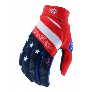 Troy Lee Designs AIR GLOVES Bike Handschuhe, STARS & STRIPES