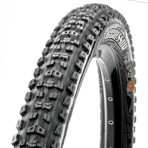 """Maxxis AGGRESSOR Reifen, Faltreifen Enduro, trockene und schnelle Trails, Allround Trailreifen, 27.5"""" & 29"""""""