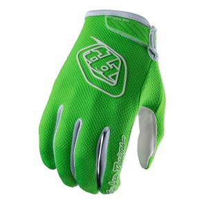 SUPER SALE 30% OFF Troy Lee Designs AIR GLOVE Handschuhe, flo green