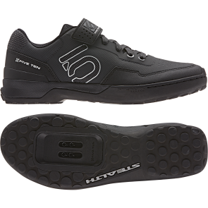 Five Ten KESTREL LACE Schuh, SPD, carbon black