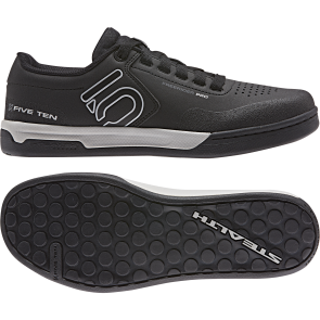 Five Ten FREERIDER PRO, Flatpedal Schuh, core black grey