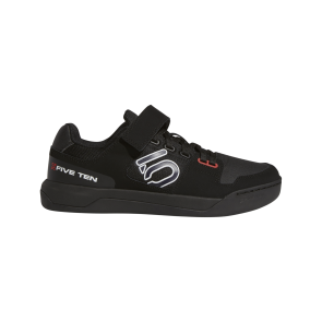 SUPER SALE 30% OFF Five Ten HELLCAT MTB SPD Schuh, black white