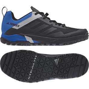 SUPER SALE 30% OFF Adidas TERREX Trail Cross SL low Flatpedal Schuh