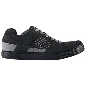 Five Ten FREERIDER, All Mountain Flat Schuh, core black/grey/clear grey