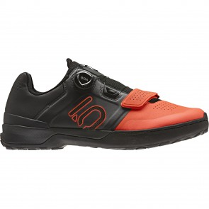 SUPER SALE 30% OFF Five Ten KESTREL PRO BOA Schuh, SPD, active orange core black