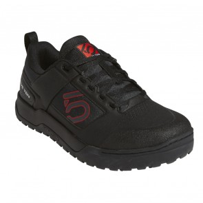 Five Ten IMPACT PRO Flatpedal Mountainbiking-Schuh, core black/carbon/red