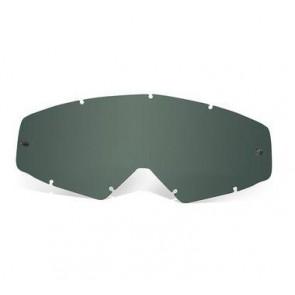 OAKLEY Goggle Ersatzglas für verschiede Modelle, Dunkelgrau
