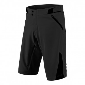 Troy Lee Designs RUCKUS Shorts Shell, Herren Mountainbike Shorts, black