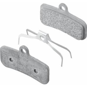 Shimano Bremsbeläge D02S Metall SAINT/ZEE