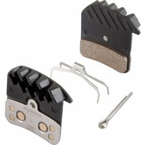 Shimano Bremsbeläge H03C Metall SAINT/ZEE Ice-Tech