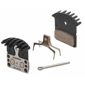 Shimano Bremsbeläge J04C Metall XTR/XT/SLX Ice-Tech