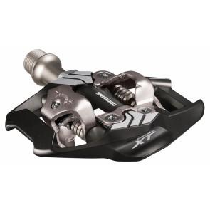 "Shimano XT TRAIL Pedal SPD ""PD-M8020"", 395 gr."