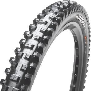 """Maxxis SHORTY Reifen, DH/Enduro/All Mountain Varianten, trockene/lose und leicht schlammige Strecken, 27.5"""" & 29"""""""