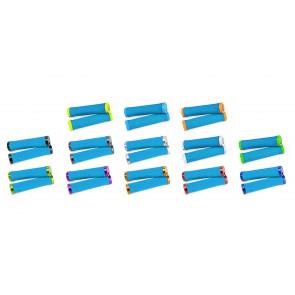 Sixpack Griffe K-Trix azur-blau