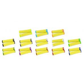 Sixpack Griffe K-Trix Neon-gelb
