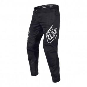 Troy Lee Designs SPRINT Pants, Herren Mountainbike Hose, black