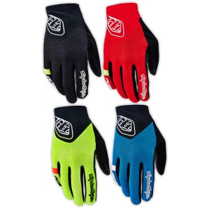 SUPER SALE 30% OFF Troy Lee Designs ACE Glove Handschuhe