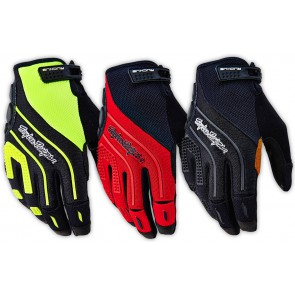 SUPER SALE 30% OFF Troy Lee Designs RUCKUS Glove Handschuhe