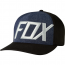 FOX Hat Cap BLOCKED OUT Flexfit