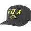 FOX Hat Cap NUMBER 2 Flexfit