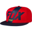 FOX Hat Cap SCALENE Snapback